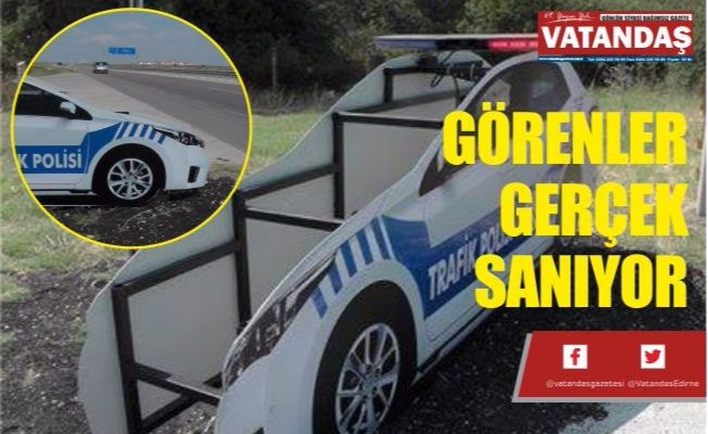 GÖRENLER GERÇEK SANIYOR