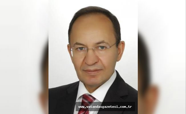 Gürkan Örgel, yaşamını yitirdi