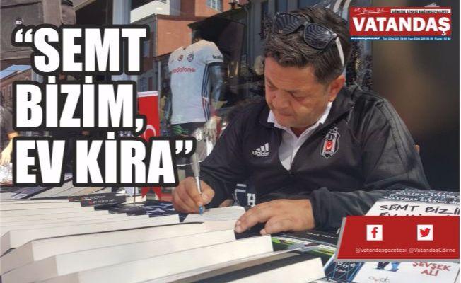 """""""SEMT BİZİM, EV KİRA"""""""