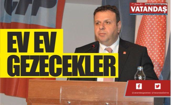 EV EV GEZECEKLER