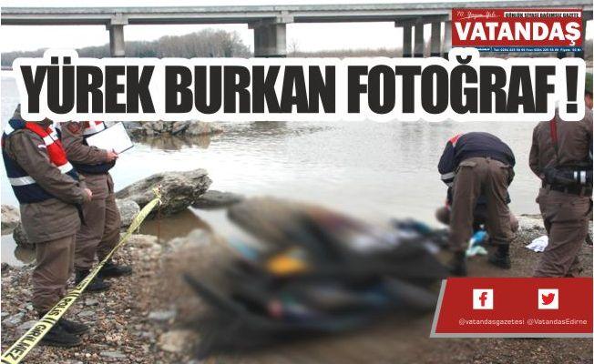 YÜREK BURKAN FOTOĞRAF !
