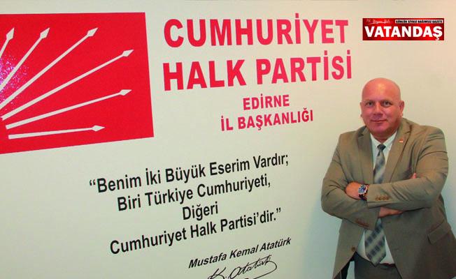 """""""BEKLENTİLERİMİZİ İLETECEĞİZ"""""""