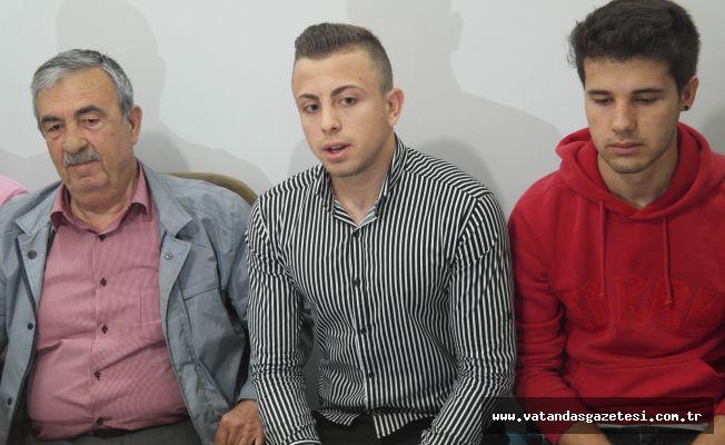 En Genç Aday Edirne'den