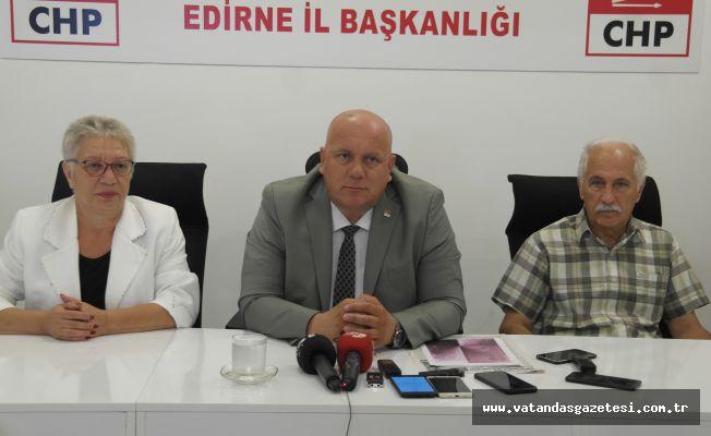 CHP'DE KURULTAY SORUNU SONA ERDİ