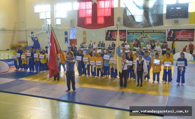 Türkiye Şampiyonası bugün bitiyor