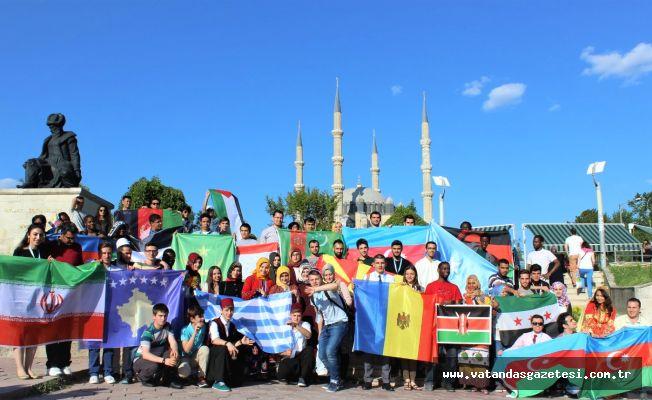 """""""ÖĞRENCİ DOSTU ÜNİVERSİTE ŞEHİRLERİ"""" SIRALAMASINDA 2. OLDU..."""