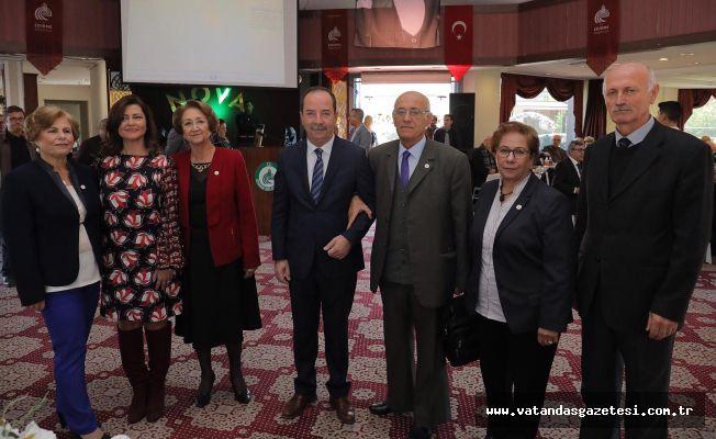 """Belediye Başkanı Gürkan'a, Ankara'dan Nasihat """"BİZDEN OLSAYDIN, ÖDENEĞİN ÇIKARDI"""""""