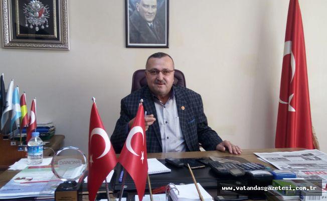 """""""HAKKIMI VERMİYORSAN, ETİKETTEKİ FİYATI İNDİR!"""""""