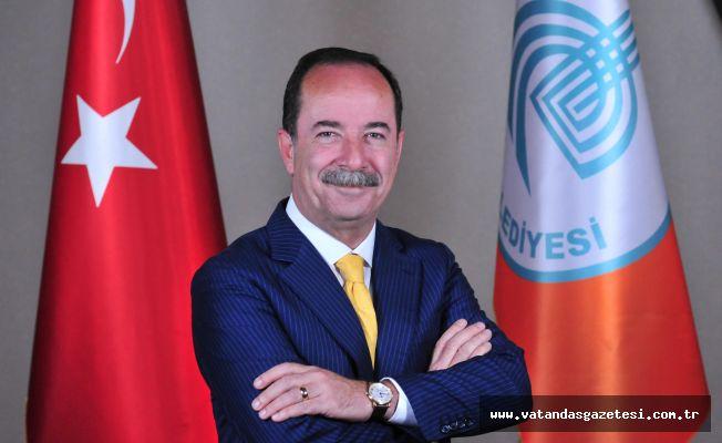 """""""DAHA GÜÇLÜ VE DEMOKRATİK BİR GELECEK"""""""