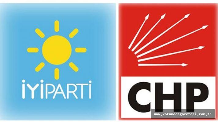 CHP-İYİ PARTİ İTTİFAKI BELİRSİZLİĞİ KORUYOR