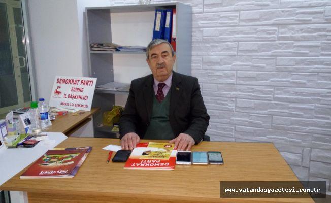 EDİRNE'NİN ÇİLLER'İNİ ARADIK