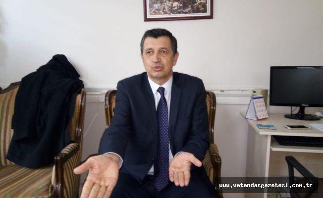 """""""NBŞ'YE TAMAMEN KARŞIYIZ"""""""