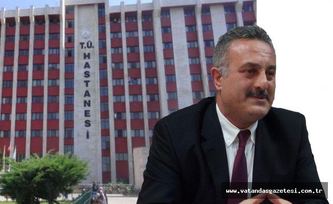 """""""SALGIN SÖZ KONUSU DEĞİL"""""""