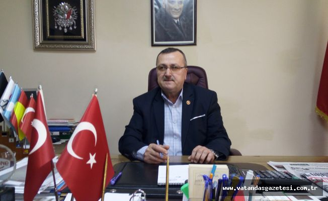 """""""EDİRNE BÖYLE VALİ GÖRMEDİ"""""""