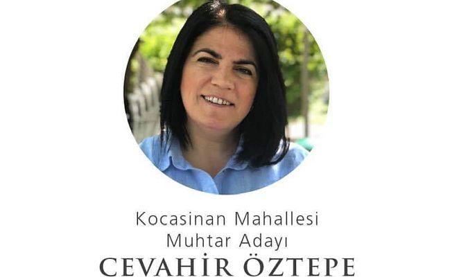 """""""KOCASİNAN'A KADIN ELİ DEĞMESİNİ İSTİYORUM!"""""""