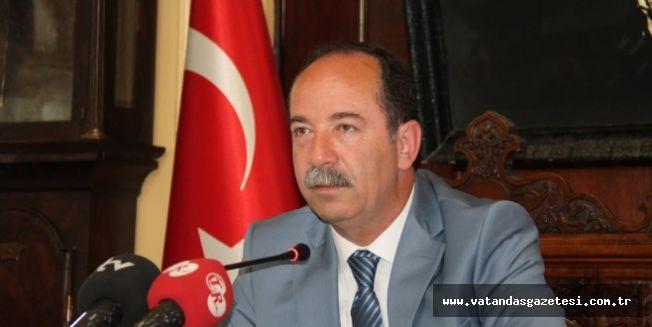 """Başkan Gürkan, iddiaları yanıtladı  """"DÜŞMANCA SALDIRIYORLAR"""""""