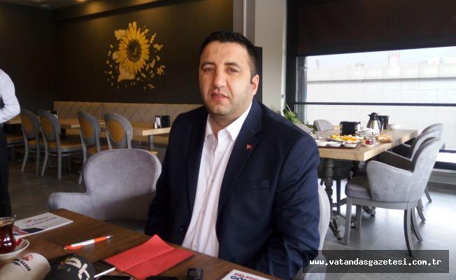 """BU SEÇİMİ ALACAĞIMIZA EMİNİZ!"""