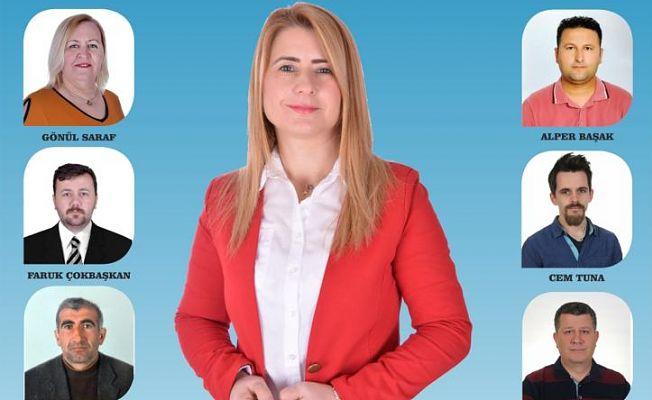 """""""CUMHURİYET KADINININ ELİ DEĞECEK"""""""