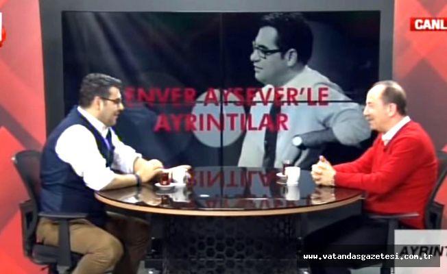 """""""EDİRNE'Yİ TARIMIN SİLİKON VADİSİ YAPACAĞIZ"""""""