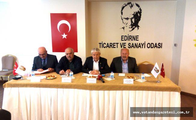 """ZIPKINKURT'TAN ESNAFA SERZENİŞ """"DEMEK Kİ HERKESİN İŞİ İYİ!"""""""