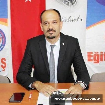 """""""YAVRULARIMIZ SAHİPSİZ DEĞİLDİR!"""""""