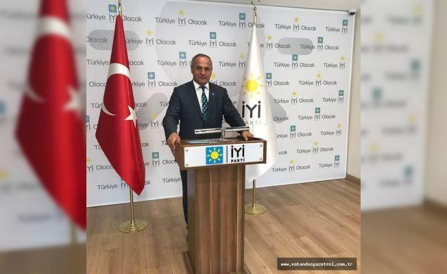 """""""ETKİNLİKLERE GURURLA KATILACAĞIZ"""""""