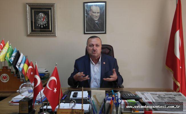 """""""ISLAH ÇALIŞMALARI EKSİK YAPILIYOR!"""""""