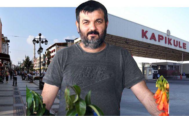 """HASIR'DAN ESNAFLARA ÇAĞRI!  """"SARAÇLAR'DAN KAPIKULE'YE YÜRÜYELİM"""""""