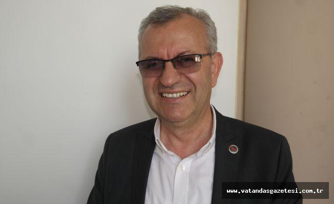 HELVACIOĞLU EDİRNE'YE GÖZ KIRPTI!