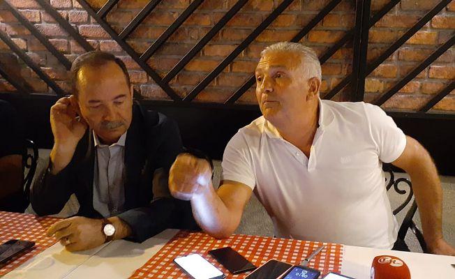 """AĞA SİYASET YAPMAZ!"""