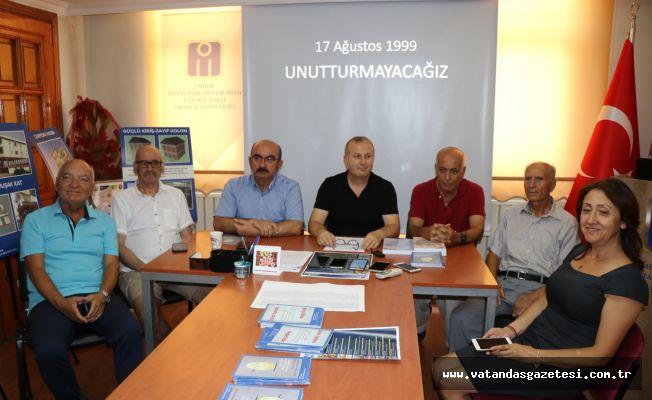 """""""EDİRNE'DEKİ DERE YATAKLARI İMARA AÇIK!"""""""