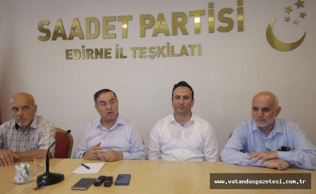 """İRİŞ, İKTİDARIN EKONOMİ POLİTİKALARINI ELEŞTİRDİ!  """"DİKİŞ TUTMAYACAK"""""""