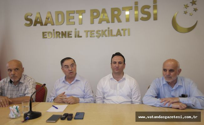 """TRAKYA HAPİSHANE BÖLGESİ OLUYOR!"""