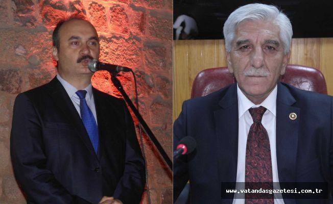 VALİ CANALP'TEN 30 AĞUSTOS TELAFİSİ