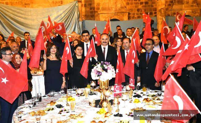 """""""1923 RUHU EDİRNE'DE YAŞIYOR"""""""