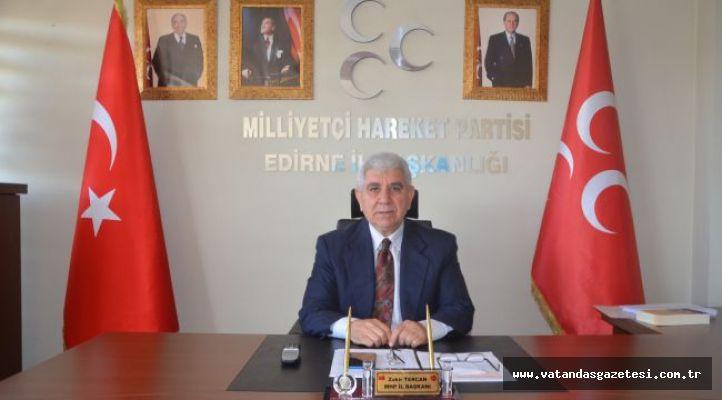 """""""29 EKİM CUMHURİYET BAYRAMI, TÜRK MİLLETİNİN KANIDIR-CANIDIR!..."""""""