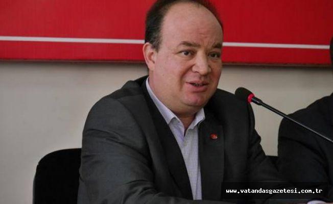 """""""BİRLİK VE BERABERLİK EN ÖNEMLİ GÜCÜMÜZDÜR"""""""