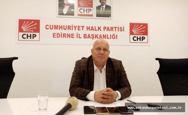 CHP'DE KONGRE SÜRECİ BELLİ OLDU