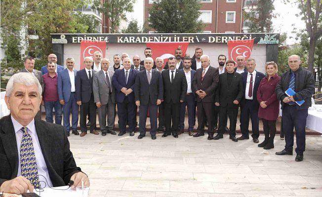 """""""İKTİDAR OLMAMAMIZ SÜRPRİZ OLUR!"""""""