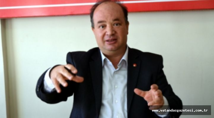 """""""TRİBÜNE OYNAMAYIN HAREKETE GEÇİN"""""""