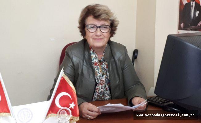 """""""ÜÇOK'U SAYGIYLA ANIYORUZ"""""""