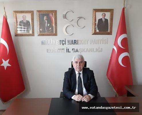 """""""VALİMİZİ HER KONUDA DESTEKLİYORUZ"""""""