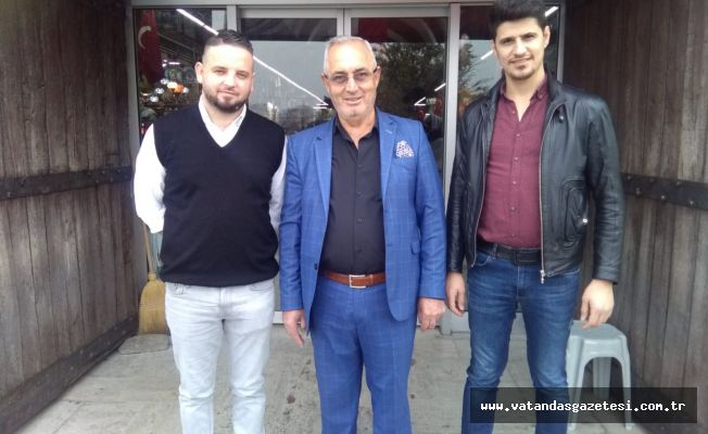 "BAYRAK ""VAKIF KİRALARI ÇOK YÜKSEK"""