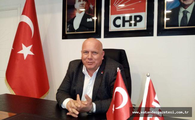"""""""CUMHURİYET'İN HAKİMLERİNE GÜVENİYORUM"""""""