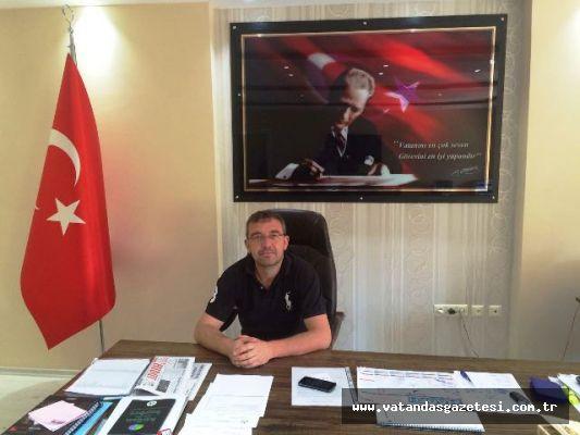 """LİZNAK """"EMLAKÇILAR İÇİN SON BAŞVURU GÜNÜ 5 ARALIK"""""""