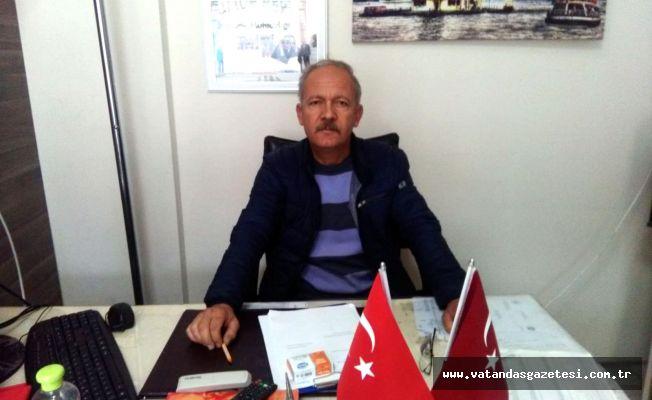 MAHALLE HALKI ULAŞIMDA ZORLUK ÇEKİYOR