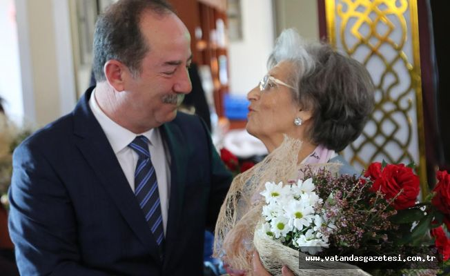 """""""ÖĞRETMENLERİMİZ ÇAĞDAŞ TÜRKİYE'NİN MİMARLARIDIR"""""""