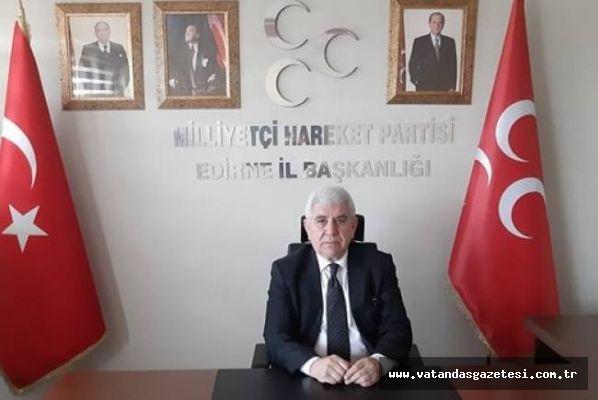 """TERCAN, """"KÜRTLER BİZİM KARDEŞİMİZDİR"""""""
