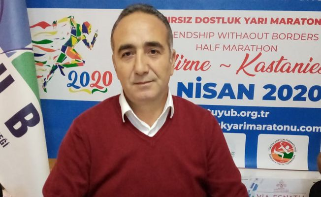 SOYKIRIM İDDİASINA TUYUB'TAN TEPKİ!