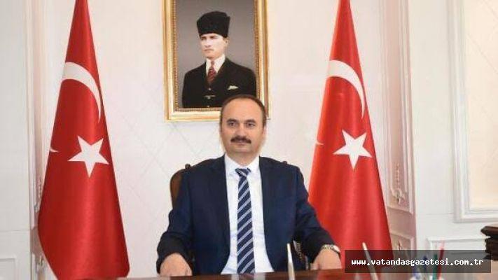 """CANALP """"GAZETECİLİK MESLEĞİ DEĞERLİ BİR MESLEKTİR"""""""